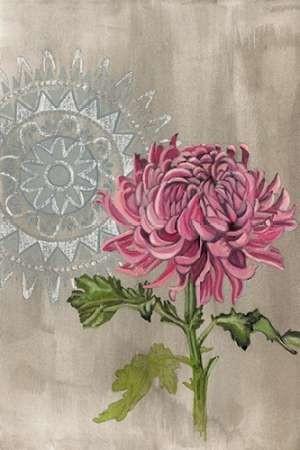 Bohemian Botanical I Digital Print by McCavitt, Naomi,Decorative