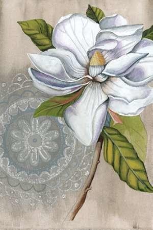 Bohemian Botanical IV Digital Print by McCavitt, Naomi,Decorative