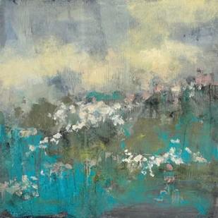 Painterly Field II Digital Print by Goldberger, Jennifer,Impressionism