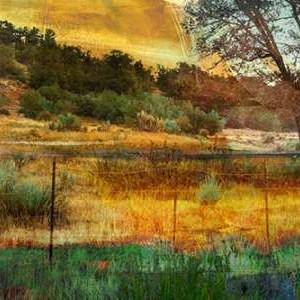 In the Brush Digital Print by Jasper, Sisa,Impressionism
