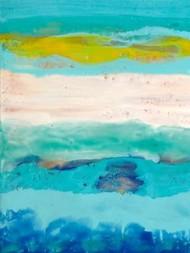 Salt Air I Digital Print by Ludwig, Alicia,Abstract
