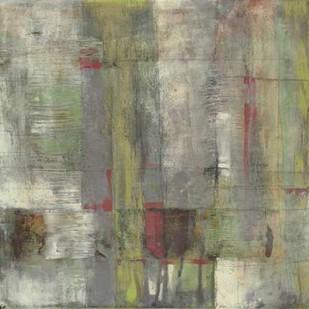Incidental I Digital Print by Goldberger, Jennifer,Abstract