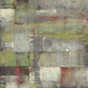 Incidental II Digital Print by Goldberger, Jennifer,Abstract