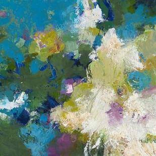 Growing Season Digital Print by Bothne, Janet,Abstract