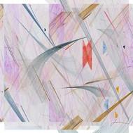 Vectora Panel IV Digital Print by Burghardt, James,Abstract