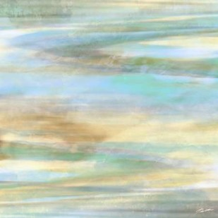 Heaven I Digital Print by Butler, John,Abstract