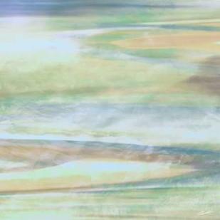 Heaven II Digital Print by Butler, John,Abstract