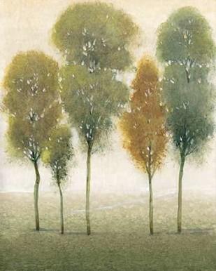 Beyond the Trees I Digital Print by O'Toole, Tim,Impressionism