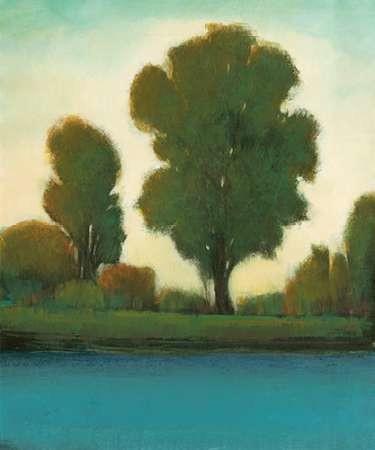 Quiet Moment II Digital Print by O'Toole, Tim,Impressionism