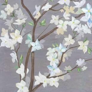 Cherry Blossom Haze I Digital Print by Popp, Grace,Decorative