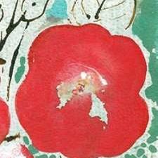 Sussex Garden IV Digital Print by Minasian, Julia,Impressionism