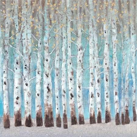 Into the Forest II Digital Print by OToole, Tim,Impressionism