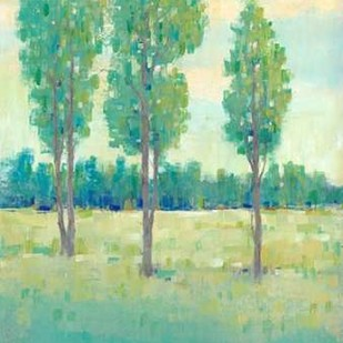 Spring Day II Digital Print by O'Toole, Tim,Impressionism