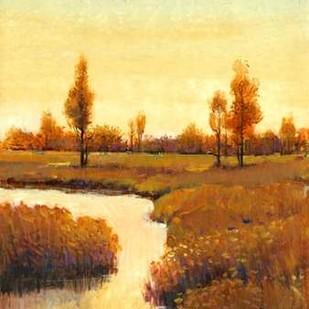 Spring Water II Digital Print by O'Toole, Tim,Impressionism