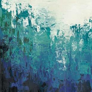 Sea Caverns I Digital Print by Popp, Grace,Impressionism