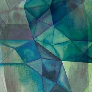 Gemstones I Digital Print by Popp, Grace,Geometrical