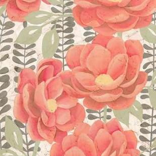 Summer Gardens I Digital Print by Popp, Grace,Decorative