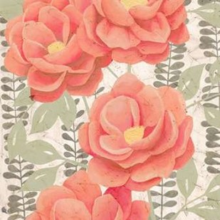 Summer Gardens II Digital Print by Popp, Grace,Decorative