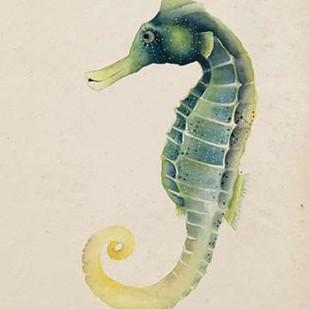 Sea Dweller V Digital Print by Popp, Grace,Decorative