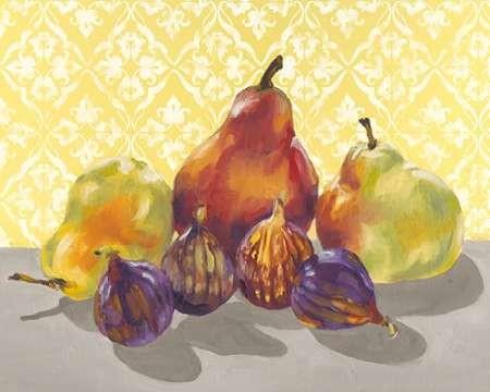 Ripe Fruit I Digital Print by Miller, Dianne,Decorative