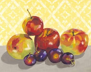 Ripe Fruit II Digital Print by Miller, Dianne,Decorative