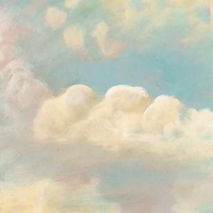 Cloud Study I Digital Print by McCavitt, Naomi,Impressionism