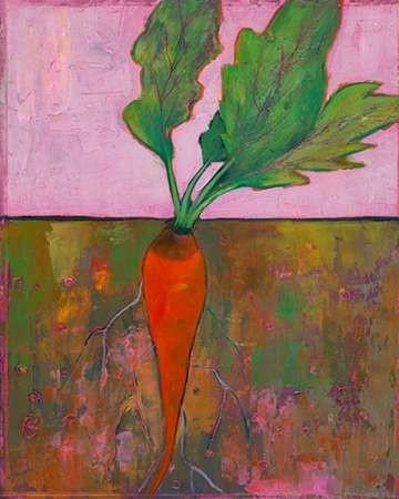 Veggie Garden VI Digital Print by Altug, Mehmet,Impressionism