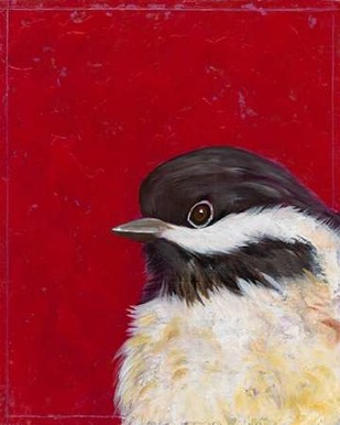 Bird Portrait II Digital Print by Altug, Mehmet,