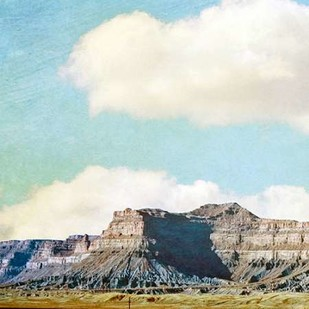 Out West I Digital Print by Coomes, Sylvia,