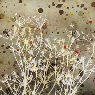 Weeds I Digital Print by Burghardt, James,Decorative