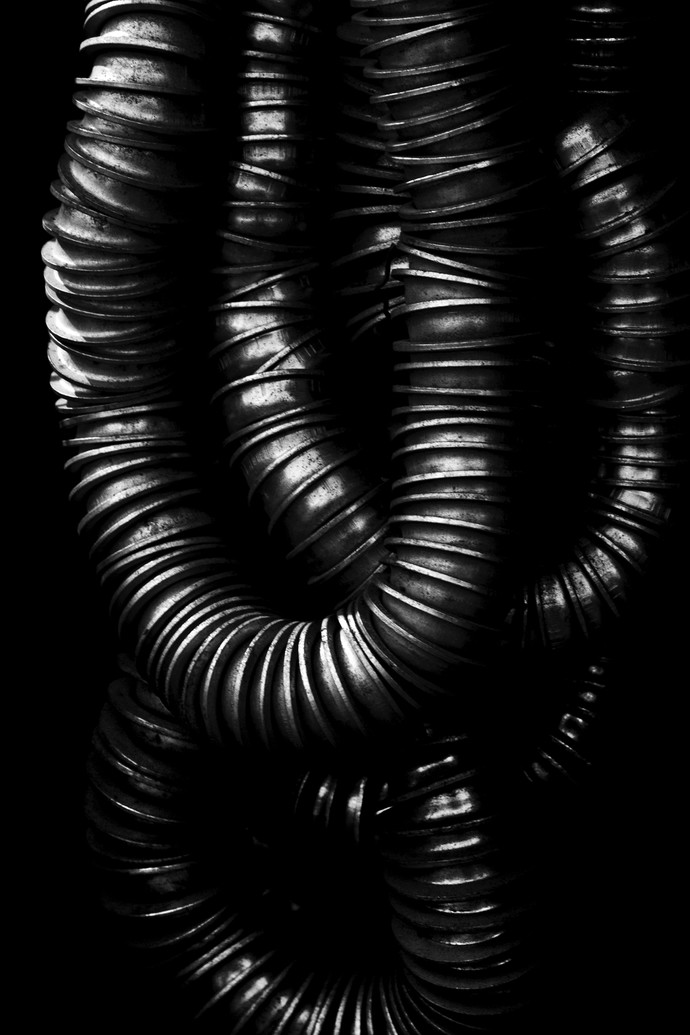 Dichotomy of Existance 01 by Sandeep Biswas, Image Photography, Digital Print on Archival Paper, Black color