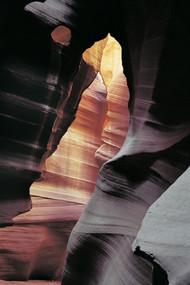 Primeval Landscape 15 by Ashwin Mehta, Image Photography, Digital Print on Paper, Gray color