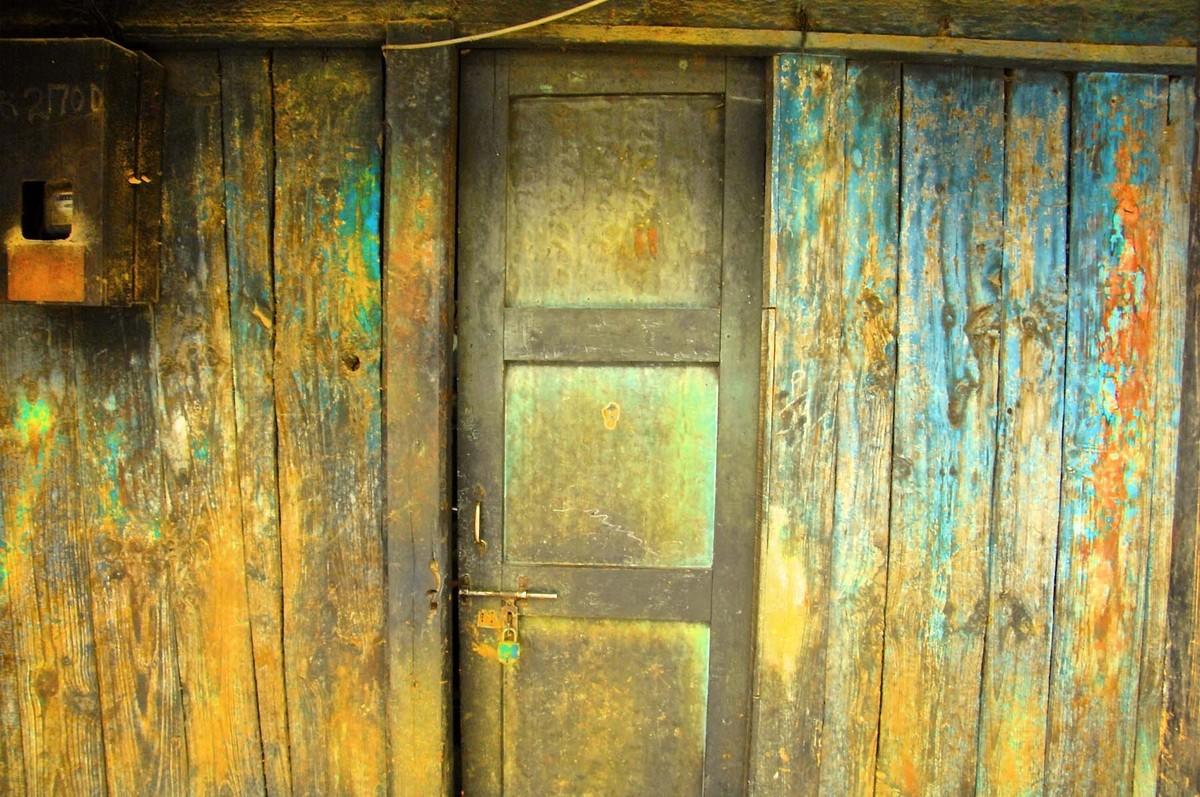 Untitled by Karan Khanna, Image Photograph, Digital Print on Archival Paper, Beige color