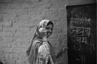 Banaras 16 by Arunkumar Mishra, Image Photograph, Digital Print on Paper, Gray color