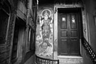 Banaras 35 by Arunkumar Mishra, Image Photograph, Digital Print on Paper,