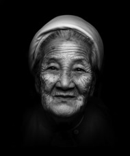 Phaneng: Untitled 1 by Samar Singh Jodha, Image Photograph, Digital Print on Archival Paper,