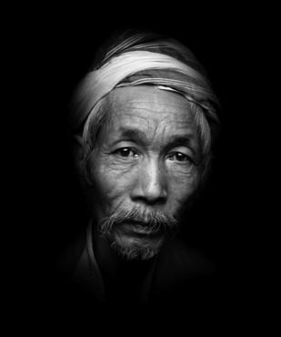Phaneng: Untitled 2 by Samar Singh Jodha, Image Photograph, Digital Print on Archival Paper,
