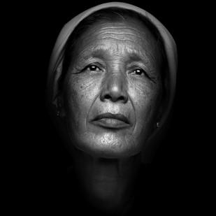 Phaneng: Untitled 3 by Samar Singh Jodha, Image Photograph, Digital Print on Archival Paper,