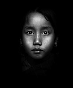 Phaneng: Untitled 6 by Samar Singh Jodha, Image Photograph, Digital Print on Archival Paper,