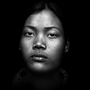 Phaneng: Untitled 8 by Samar Singh Jodha, Image Photograph, Digital Print on Archival Paper,