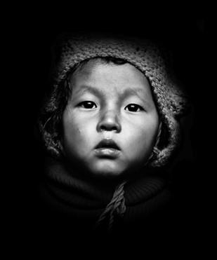 Phaneng: Untitled 12 by Samar Singh Jodha, Image Photograph, Digital Print on Archival Paper,