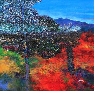 Tree of Life by Bhaskara Rao Botcha, , ,
