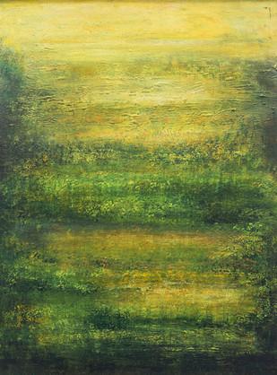 Untitled Digital Print by P. Saraswati,Abstract