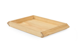 Staircase Bowl and Tray By Objectry