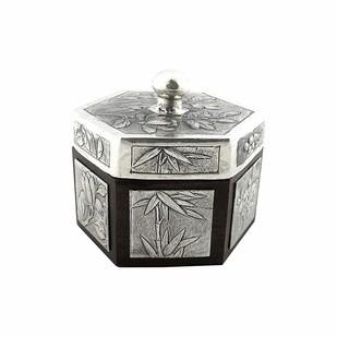 HART0673 Decorative Box By Symetree