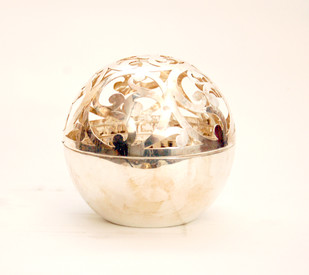 Sandook Sphere Bowl N Vase Slr Bowl By AKFD