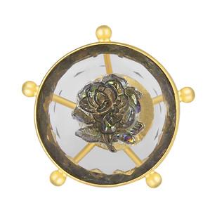 GUHYAKALI Ring By Chiria