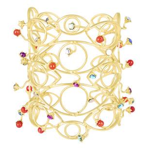 MAHAMAYA Bracelet By Chiria