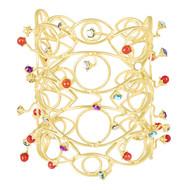 MAHAMAYA by Chiria , Art Jewellery, Contemporary Bracelet