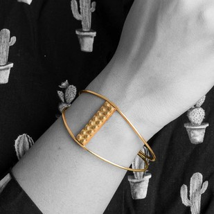 Lego Arm Candy Bracelet By Studio Kassa